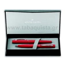 Στυλό Pierre Cardin TS 0100/2R