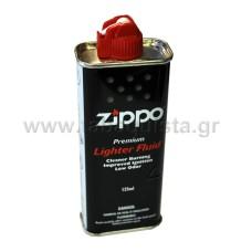Υγρό αναπτήρων Zippo 125ml