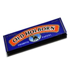 Χαρτάκια Old Holborn Μπλε