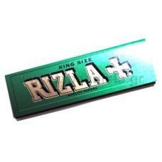 Χαρτάκια Rizla King Size Πράσινο