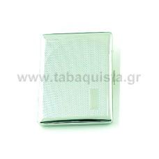 Ταμπακιέρα Pearl 04901B