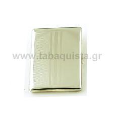 Ταμπακιέρα Pearl 04901V