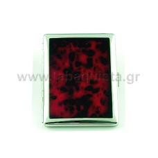 Ταμπακιέρα Pearl 04902-1