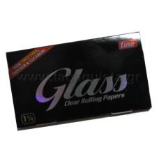 Χαρτάκια Glass Luxe Natural 1.1/4