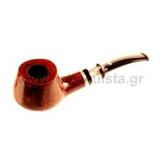 Πίπα Stanwell P.S.Collection Brown 11
