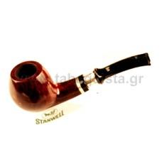 Πίπα Stanwell P.S.Collection Brown 182