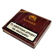 Cigarillos Moods 10s
