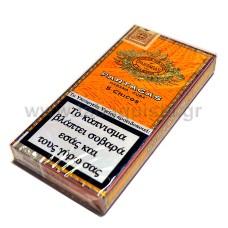 Cigarillos Partagas Chicos 5s