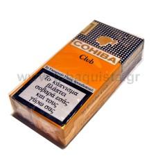 Cigarillos Cohiba Club 10s