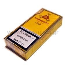 Cigarillos Montecristo Club 10s