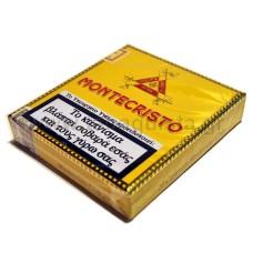 Cigarillos Montecristo Club 20s