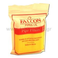 Φίλτρο Πίπας Falcon 50τμχ.