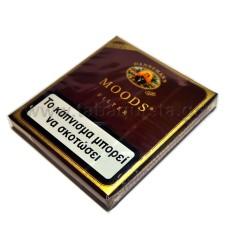Cigarillos Moods Filter 10s