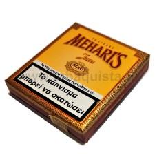 Cigarillos Meharis Java 20s