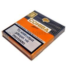 Cigarillos Cohiba Mini 10s