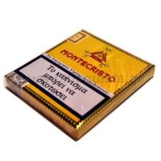 Cigarillos Montecristo Mini 10s