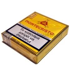 Cigarillos Montecristo Mini 20s