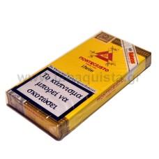 Cigarillos Montecristo Puritos 5s