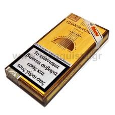 Cigarillos Guantanamera Puritos 5s