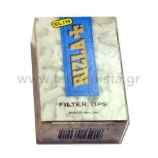 Φίλτρο Τσιγάρου Rizla 6mm Slim