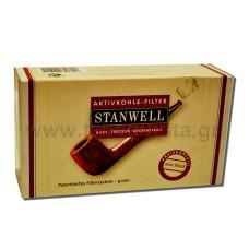 Φίλτρο Πίπας Stanwell 9mm 200τμχ.